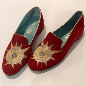 Thierry Rabotin Couture Loafer